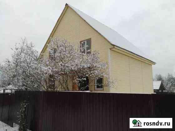 Дом 150 м² на участке 6 сот. Ульяновка