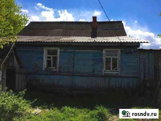 Дом 77 м² на участке 10 сот. Ржаница