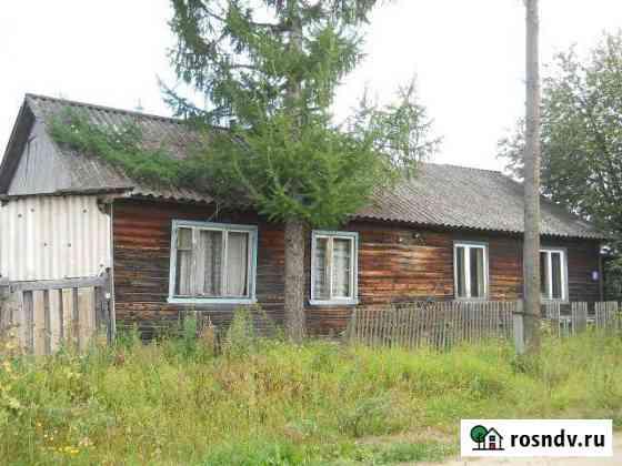 Дом 92 м² на участке 30 сот. Орлов
