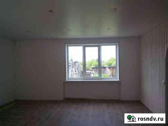 1-комнатная квартира, 40 м², 1/2 эт. Залесово