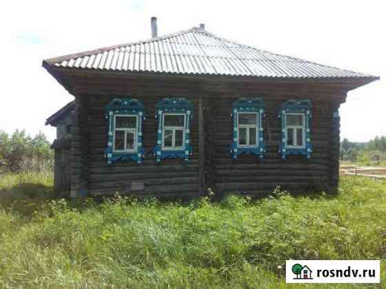 Дом 30 м² на участке 9 сот. Сухобезводное