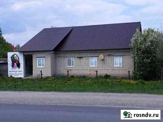 Дом 120 м² на участке 18 сот. Починки