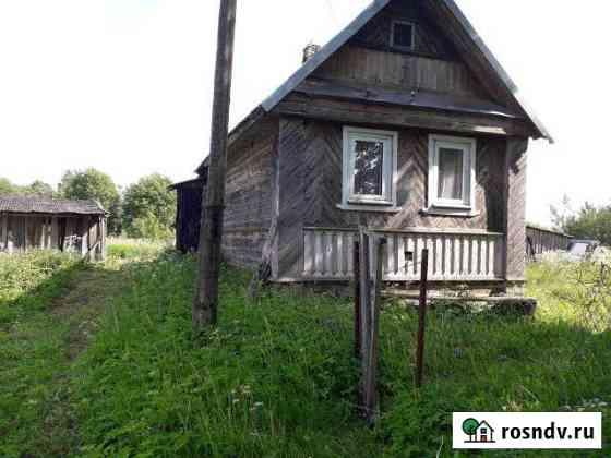 Дом 25 м² на участке 15 сот. Сольцы