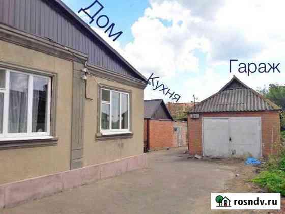 Дом 96 м² на участке 6 сот. Крымск