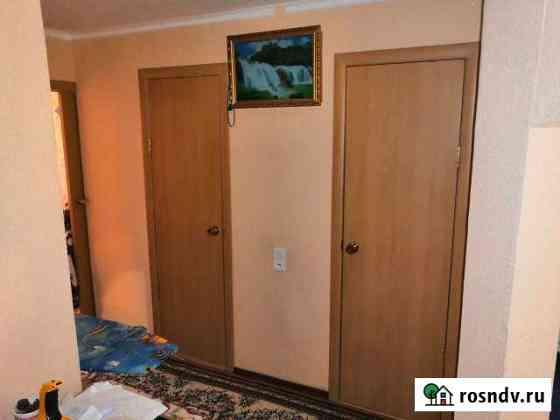 2-комнатная квартира, 49 м², 3/3 эт. Петухово