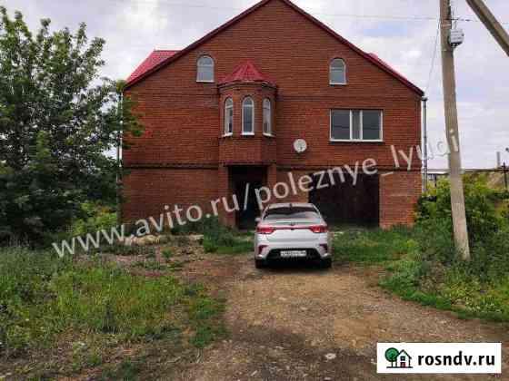 Дом 257 м² на участке 15 сот. Кувандык