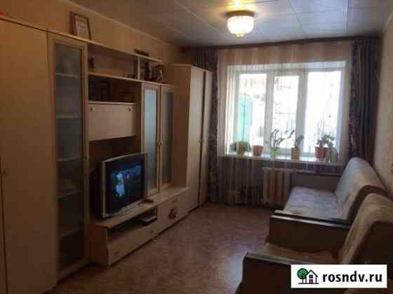 Комната 16 м² в 4-ком. кв., 1/5 эт. Иркутск