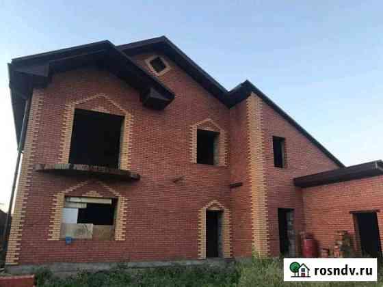 Дом 140 м² на участке 5 сот. Кызыл