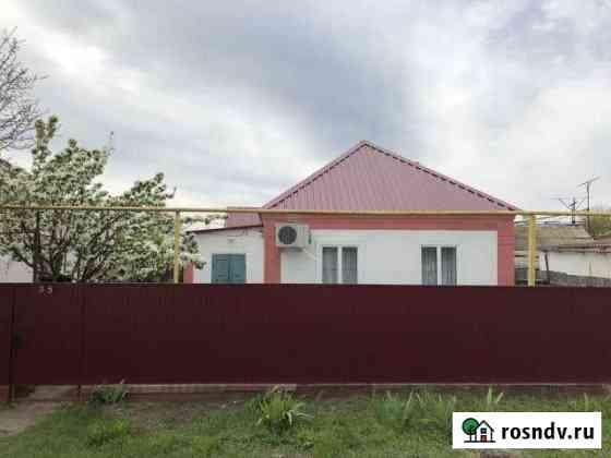 Дом 85 м² на участке 8 сот. Ольгинская