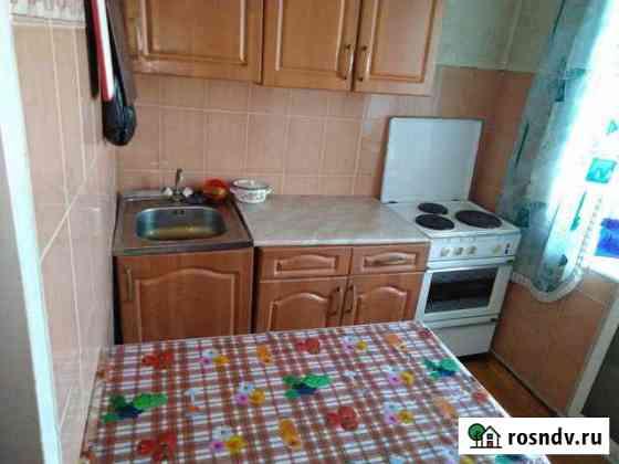 3-комнатная квартира, 62 м², 3/5 эт. Спасск-Дальний