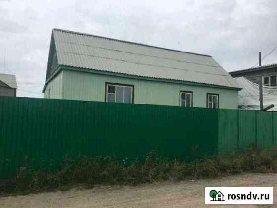 Дом 72 м² на участке 14 сот. Кабанск