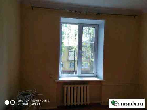 Комната 18 м² в 1-ком. кв., 2/3 эт. Губкин