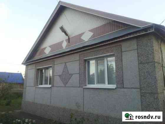Дом 156 м² на участке 14.5 сот. Шарлык
