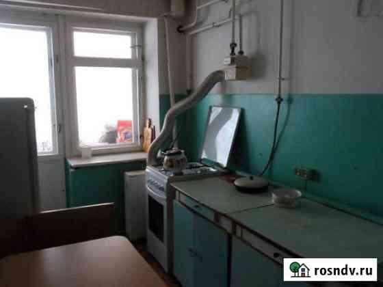 2-комнатная квартира, 44 м², 1/2 эт. Звенигово