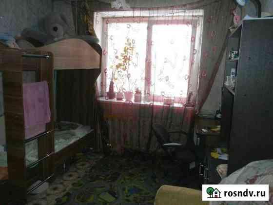 Комната 18 м² в 1-ком. кв., 4/9 эт. Оренбург