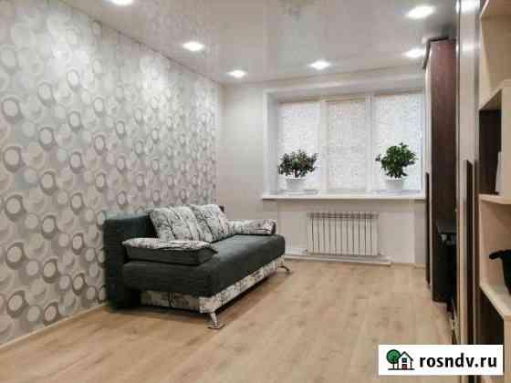1-комнатная квартира, 35 м², 1/2 эт. Заречный