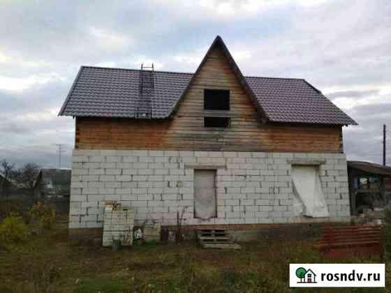 Дом 200 м² на участке 25 сот. Туринская Слобода