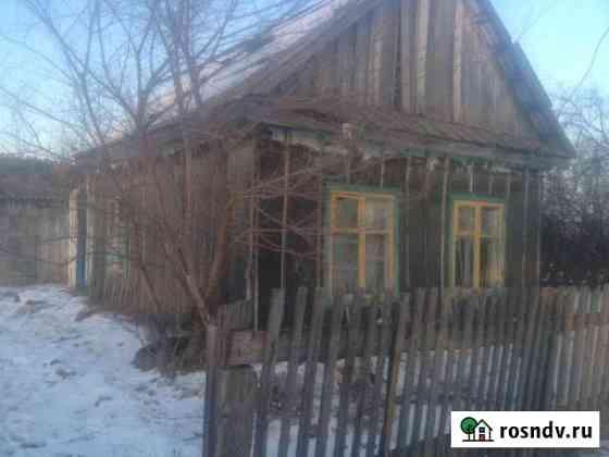 Дом 27 м² на участке 100 сот. Белогорск