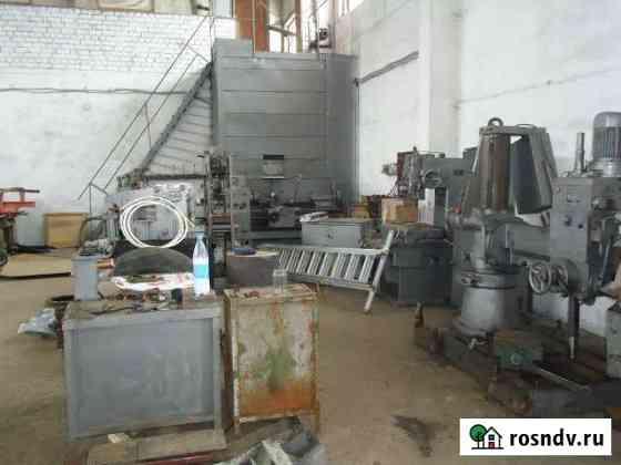 Производственное помещение, 1000 кв.м. Мариинский Посад