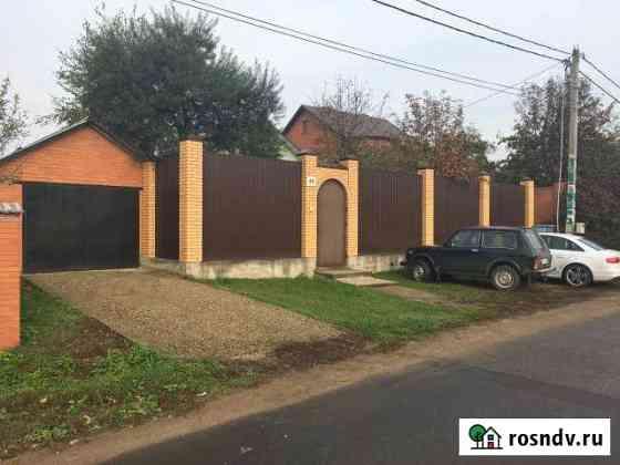 Дом 50 м² на участке 16 сот. Красногорск