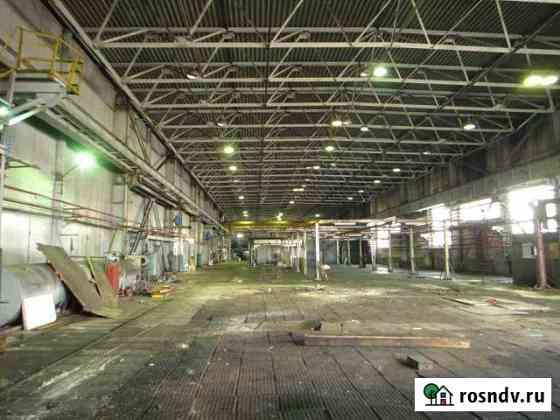 Сдам производственный корпус 2910 кв.м Воровского