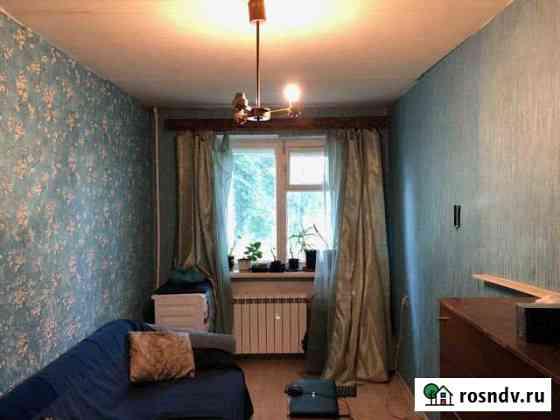 2-комнатная квартира, 41 м², 1/5 эт. Лесной