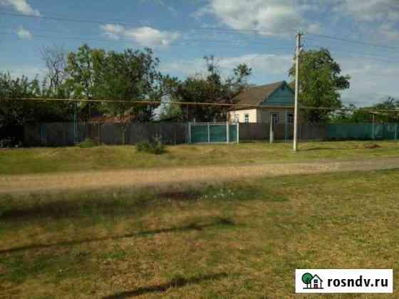 Дом 67 м² на участке 25 сот. Дмитриевское