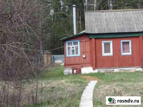 Дом 37 м² на участке 6 сот. Ильинский
