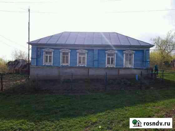 Дом 50 м² на участке 70 сот. Гагино