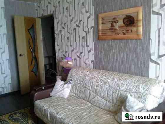 2-комнатная квартира, 48 м², 3/3 эт. Емва