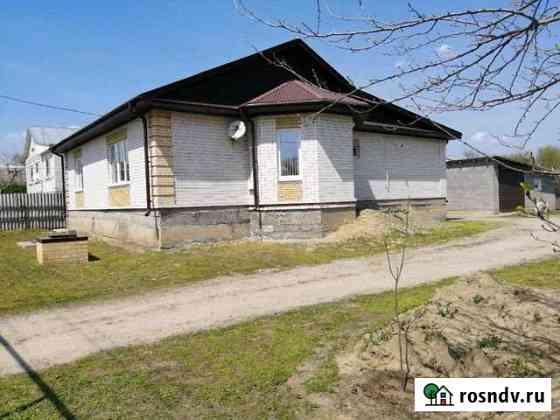 Дом 116 м² на участке 15 сот. Ивановское
