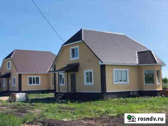 Дом 81 м² на участке 9 сот. Бессоновка