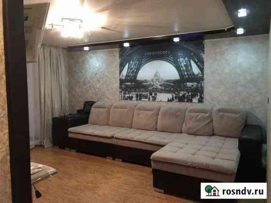 4-комнатная квартира, 75 м², 3/5 эт. Вихоревка