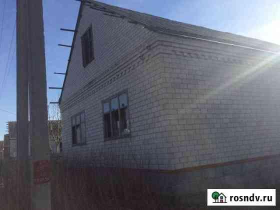 Дом 117 м² на участке 18 сот. Тбилисская