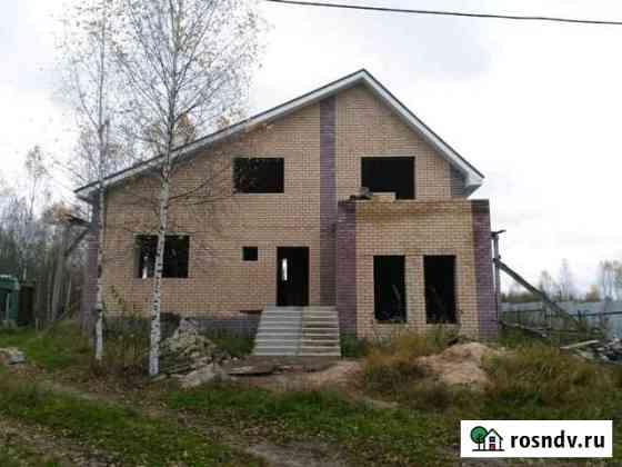 Дом 135 м² на участке 12 сот. Сосновское
