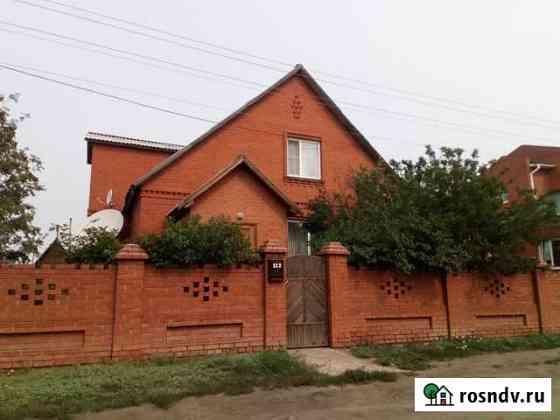 Дом 150 м² на участке 11 сот. Благовещенка