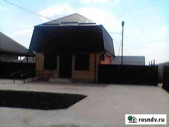 Дом 75 м² на участке 8 сот. Марьянская