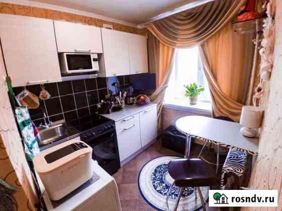 1-комнатная квартира, 30 м², 6/9 эт. Мирный