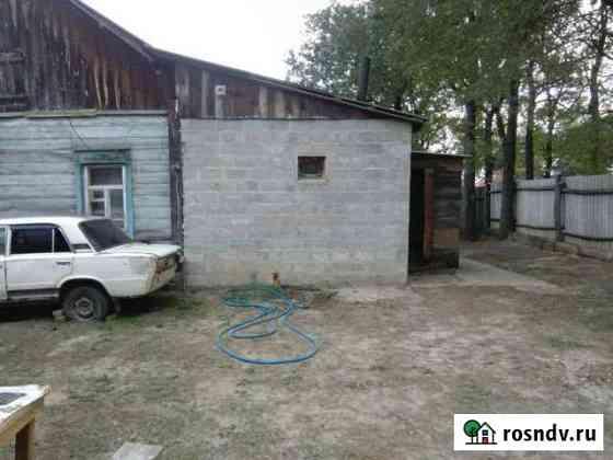 Дом 69 м² на участке 11 сот. Балашейка