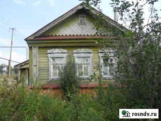 Дом 35 м² на участке 35 сот. Большое Болдино