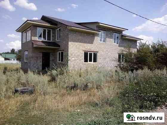 Дом 135 м² на участке 8 сот. Приволжский