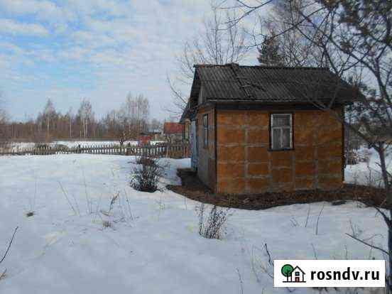 Дача 20 м² на участке 6 сот. Вологда