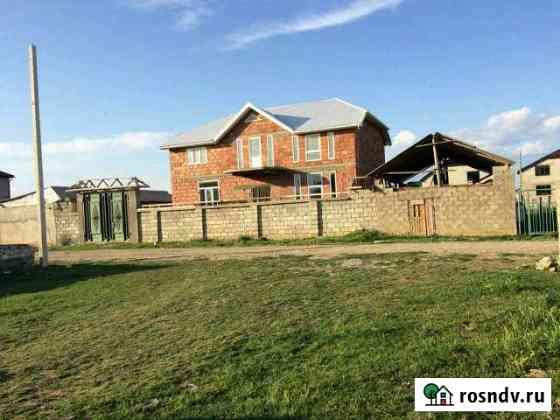 Дом 240 м² на участке 12 сот. Шамхал