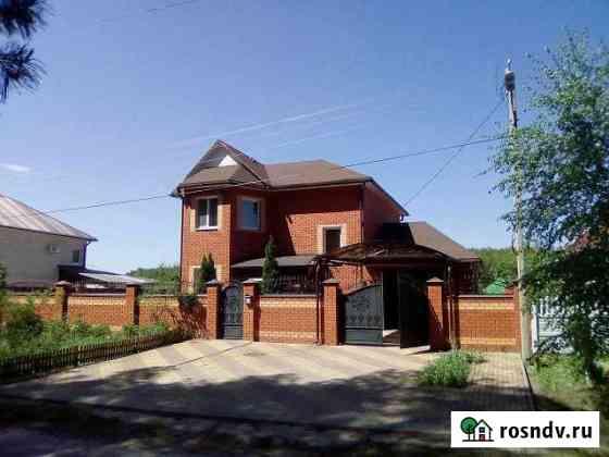 Дом 150 м² на участке 12.8 сот. Октябрьский