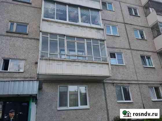 2-комнатная квартира, 52 м², 2/5 эт. Североуральск