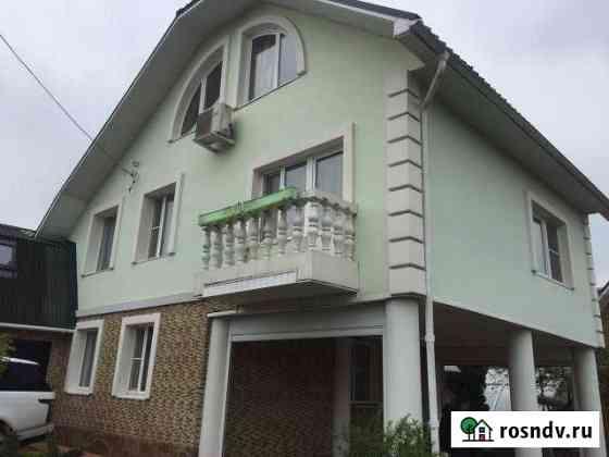 Дом 280 м² на участке 6 сот. Столбовая