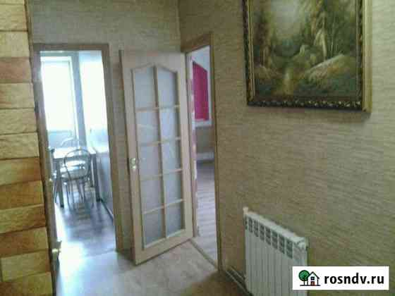 2-комнатная квартира, 48 м², 1/2 эт. Славск