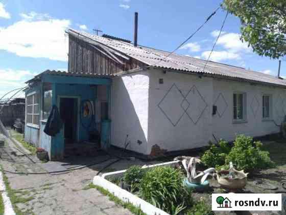 Дом 105 м² на участке 27 сот. Шелаболиха