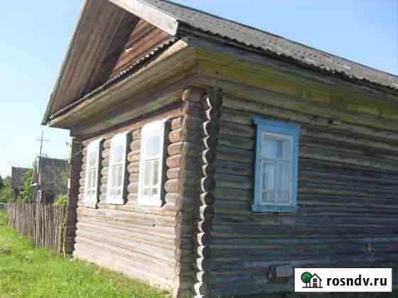Дом 44 м² на участке 30 сот. Максатиха