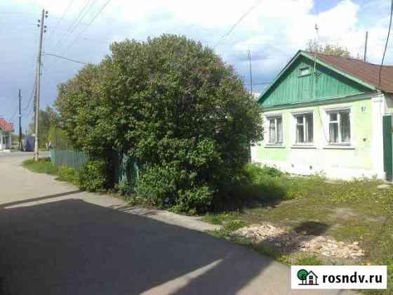 Дом 50 м² на участке 3 сот. Заворонежское